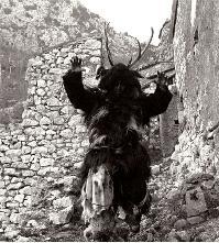 "Castelnuovo al Volturno - ""Gl' Cierv (Il Cervo)"""